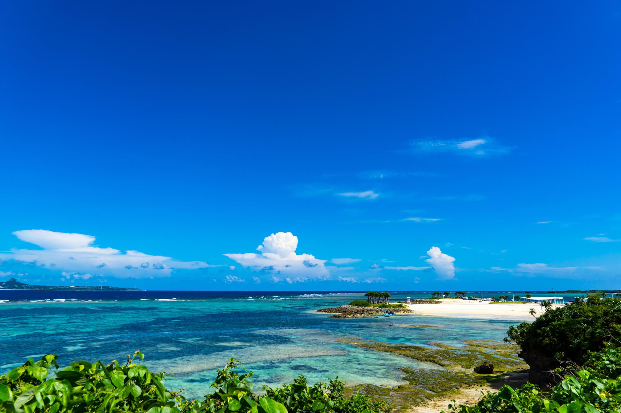 西表島_フェリーのイメージ画像
