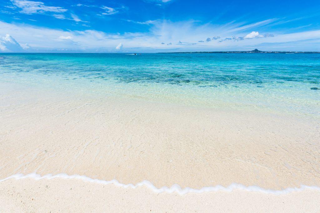 水納島_フェリーのイメージ画像